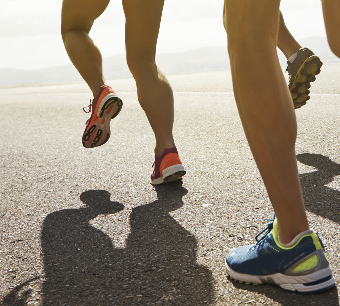 race_running