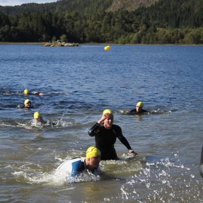 christine 3 svømming