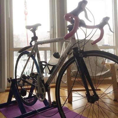 christine 3 sykkel