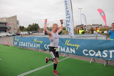Coastman winner full men